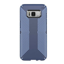 Speck Presidio GRIP Case Samsung Galaxy S8+ (Marine/Twilight Blue) - UD