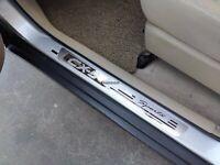 für Mazda CX-5 Zubehör Teile Edelstahl Auto Schutz Einstiegsleisten Beschützer