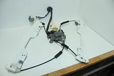 03 - 07 Nissan Murano Power Window Regulator Motor Front RIGHT PASSENGER Door