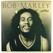 "12"" LP-Bob Marley-chances Are-m1060-Slavati & cleaned"