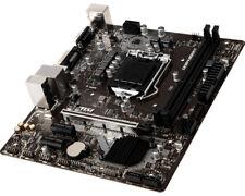 Placa base MSI 911-7b33-002 Matx DDR4