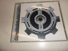 CD C & C MUSIC FACTORY-C & C MUSIC FACTORY