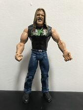 Figurine Jakks Pacific WWE 2003 DX Tee Shirt Et Jeans TRIPLE H