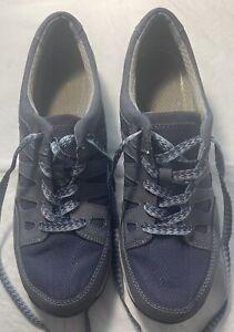 Women's DANSKO Sneakers Shoes US Size 10 EU 41 FREE SHIPPING