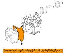 VW VOLKSWAGEN OEM 06-17 Jetta Automatic Transaxle-Pan Gasket 02E321371E