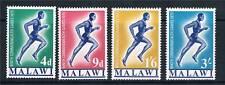 Malawi 1970 Commonwealth Games SG 351/4 MNH