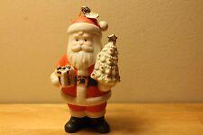 Lenox 2011 Annual Santa's Visit Christmas Holiday Ornament Nib