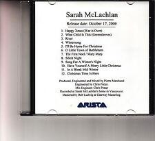 sarah mclachlan limited edition cd #2
