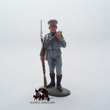 Figurine Collection Del Prado Mousquetaire Infanterie de Réserve Prusse 1813