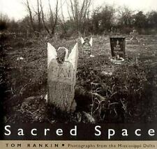 Sacred Space: Photographs from the Mississippi Delta, Rankin, Tom, Good Book