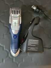 Panasonic ER-GB40-S Cordless Moustache & Beard Trimmer Wet/Dry w/ 10 Adjustable