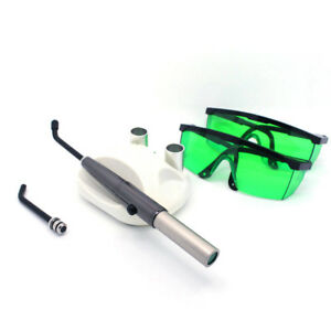 Dental Diode Laser System Wireless Laser Pen Soft Tissue Endo Perio Caries treat