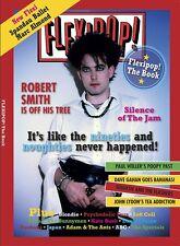 Flexipop - The Book - The Cure - Soft Cell - Depeche Mode.