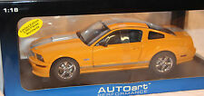Autoart Performance 1:18 Metallmodell -73117-  Ford Mustang GT Coupe 2007 Neu