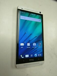 HTC ONE, 32GB, (AT&T) CLEAN ESN, WORKS, PLEASE READ!! 42690