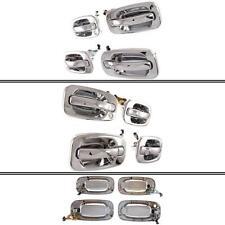 New Door Handle for Chevrolet Silverado 1500 2007-2014