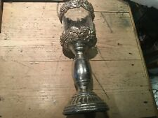 WILLOW BROOKES SECRET CHRISTMAS CANDLE HOLDER. NEW