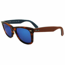 14db55443b Ray-Ban Brown Mirrored Sunglasses for Men