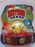 Gioco Meteor Eggz Metorite giochi preziosi +4  da collezione Made in Italy