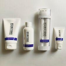Rodan and Fields Unblemish Acne/Anti Aging Regimen Kit New