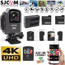 4K HD 1080P SJCAM M20 WIFI Sports DV Action Camera Waterproof Camcorder RAW GYRO