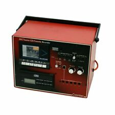 More details for coomber 2017-c stereo cd/cassette recorder - faulty cd player