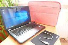 HP Pavilion G6 1105sg l 15 Zoll FULL HD l Windows 10 l 500GB SSHD l 8GB RAM FHD