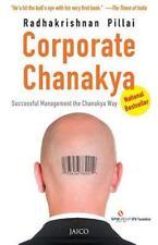 Corporate Chanakya: Successful Management The Chanakya Way: By Radhakrishnan ...