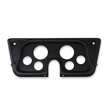 AUTO METER 2142 DIRECT FIT DASH PANEL 1967-72 CHEVY TRUCK