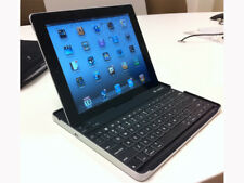 Logitech ipad 2/3 Keyboard case ZAGG wirelesstastaturlayout-sueco mercancía B