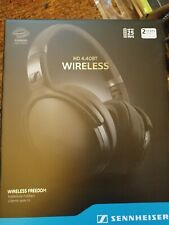 Sennheiser hd 4.40bt Bluetooth wireless headphones superb sound