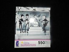 """David O'Keefe """"65 Beatles"""" Collectible Puzzle -2009 - New - Celebrity Superstars"""