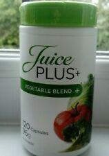 Juice Plus vegetale Premium 120 capsule NUOVO E SIGILLATO Date 2021/22