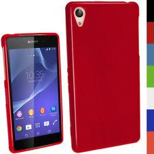 Cover e custodie rossi modello Per Sony Xperia Z per cellulari e palmari per Sony Ericsson