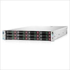 HP DL380DL G6  2 x X5550  8GB  P410 2 x PSU