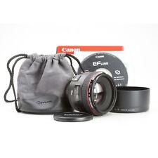 Canon EF 1,2/50 L USM + TOP (229057)