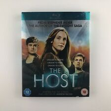 The Host (Blu-ray, 2013) s