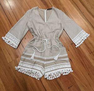 Womens French Connection Playsuit