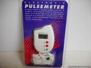 SPORTLINE ELECTRONIC PULSEMETER 390 BRAND NEW