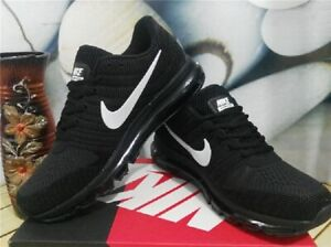 Men's Women's Air Max 2017 Running Sports Trainers Sneakers Air Cushion Shoes UK