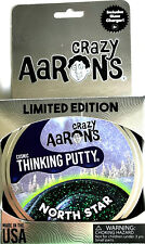 North Star Cosmic Holiday Christmas Crazy Aaron's Thinking Putty 3.2oz