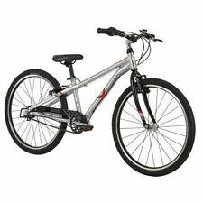 "ByK E-540x3i MTR Kids internal 3 speed  hybrid bike 7-11 year old  24"" tire"
