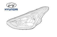 Genuine Hyundai i10 Headlight Right Offside - 92102B9010