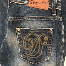 DSQUARED2 Jeans Sz 42