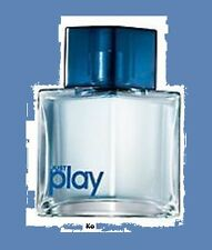 Just Play  for him    - EDT -   Spray   -   AVON  -   NEU  OVP  -  75 ml