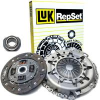 622307400 ORIGINAL LUK RepSet Kupplungssatz Renault Megane Scenic Bj.99-