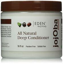 Eden Body Works Jojoba Monoi Deep Conditioner 16oz