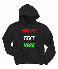 Cotton Blend Graphic Hoodies (2-16 Years) for Boys