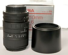 SIGMA UC-II MF 70-210mm f4-5.6 FOR CANON FD