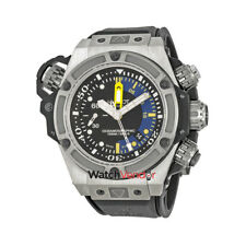 Hublot Big Bang King Power Titanium Rubber Men's Watch 732NX1127RX